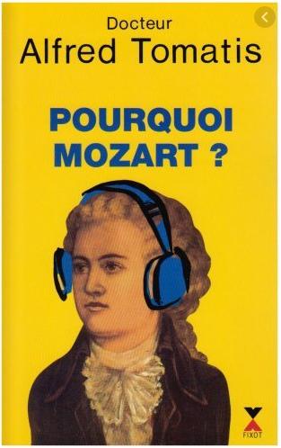 Pourquoi Mozart?